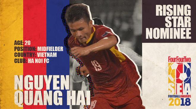 Báo châu Á đề cử Quang Hải ở hạng mục Cầu thủ trẻ hay nhất Đông Nam Á-1