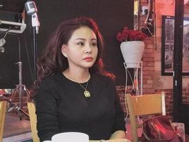 Lê Giang lên tiếng lần duy nhất sau scandal: 'Tôi khủng hoảng, nghĩ đến cảnh người ta chửi rủa mình lại sợ'