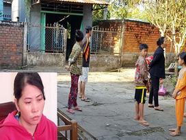 Thi thể người chồng bị vợ bỏ vào ba lô được đưa về quê nhà