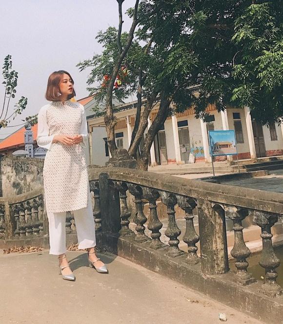 Hot girl - hot boy Việt: Ly Kute khoe nhan sắc ngày càng mặn mà-4
