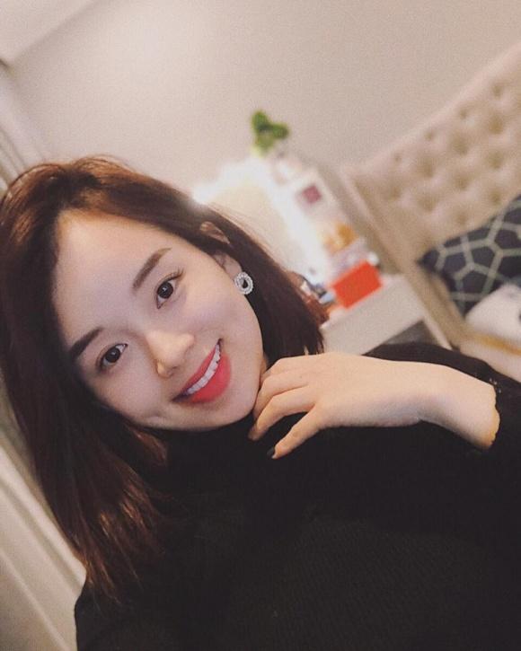 Hot girl - hot boy Việt: Ly Kute khoe nhan sắc ngày càng mặn mà-1