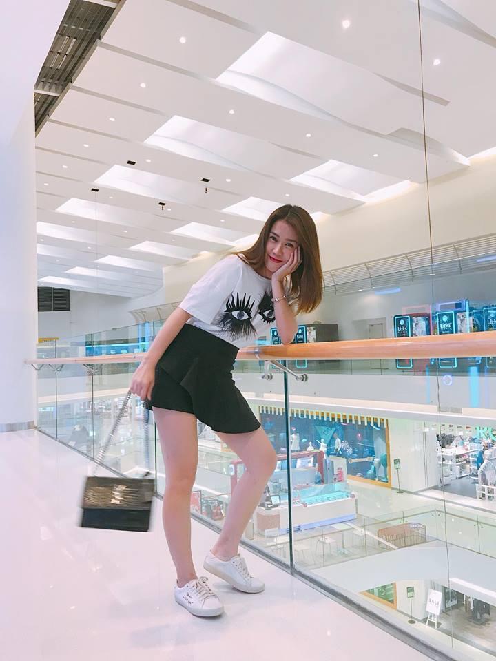 Hot girl - hot boy Việt: Ly Kute khoe nhan sắc ngày càng mặn mà-11