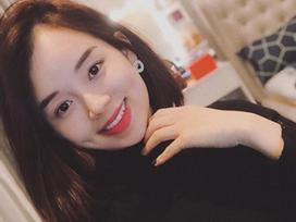 Hot girl - hot boy Việt: Ly Kute khoe nhan sắc ngày càng mặn mà