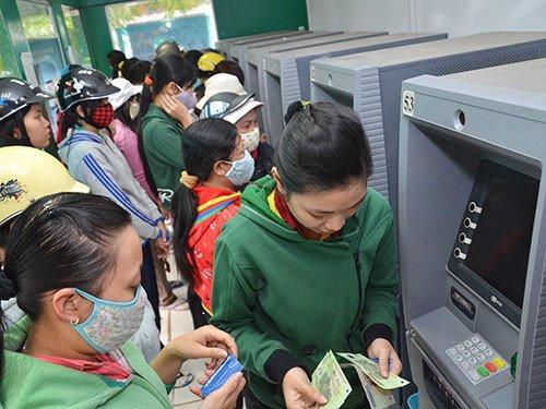 Sử dụng thẻ ATM trong dịp Tết Nguyên đán: Những lưu ý bạn cần biết để không mất tiền oan-1