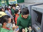 Sử dụng thẻ ATM trong dịp Tết Nguyên đán: Những lưu ý bạn cần biết để không mất tiền oan