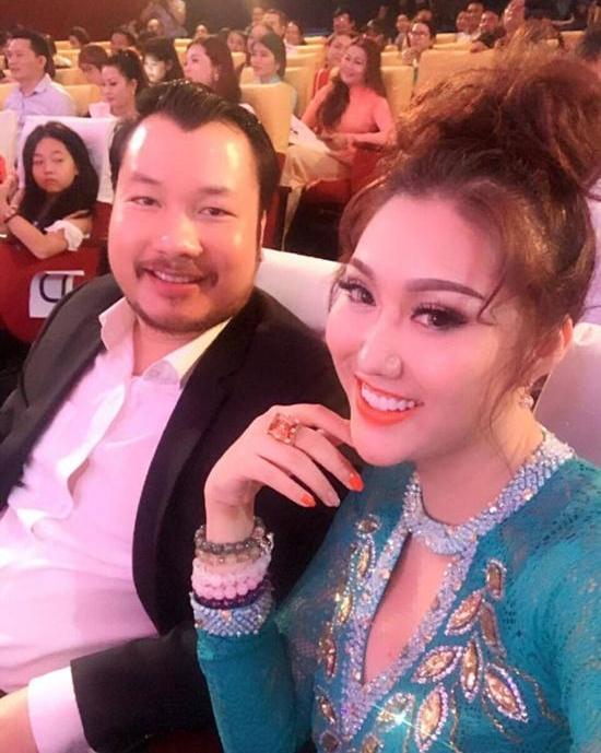 Phi Thanh Vân tiết lộ được tình cũ tặng quà 2 tỷ đồng dù đã đường ai nấy bước-3