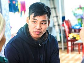 SHOCK: Hậu vệ Văn Thanh từng mắc bệnh nguy hiểm tính mạng, phải chạy chữa suốt 3 năm