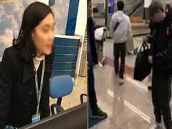 Bay từ Nhật về Nội Bài, hành khách bị bỏ lại hành lý