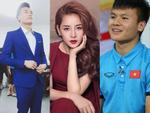 Hot girl - hot boy Việt: Tâm Tít tình cảm khóa môi ông xã sau lưng con trai-11
