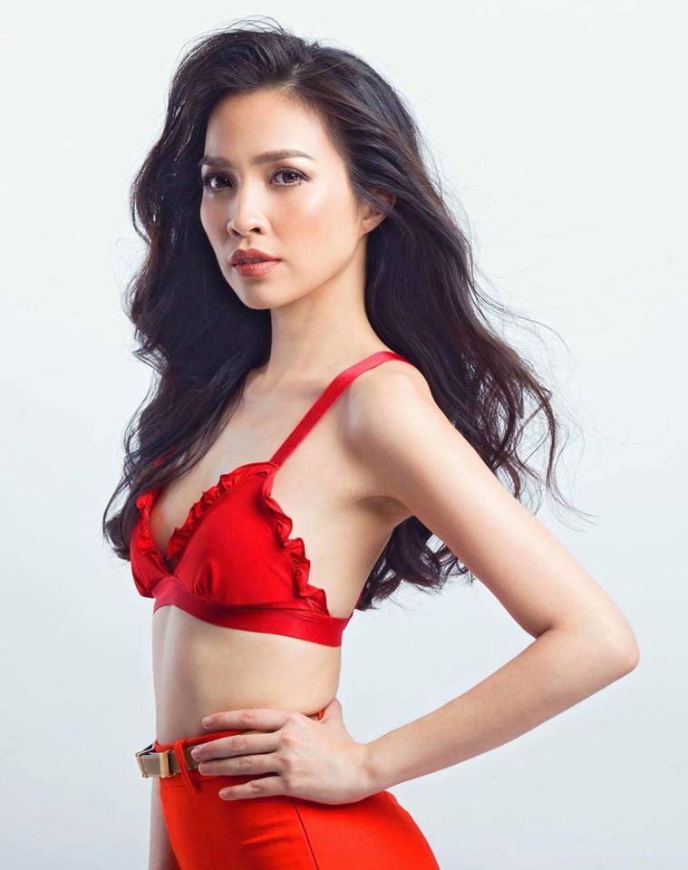 Xuýt xoa vẻ ngoài kỳ lạ nhất showbiz Việt của Hiền Thục: U40 mà cứ ngỡ chưa 18-13