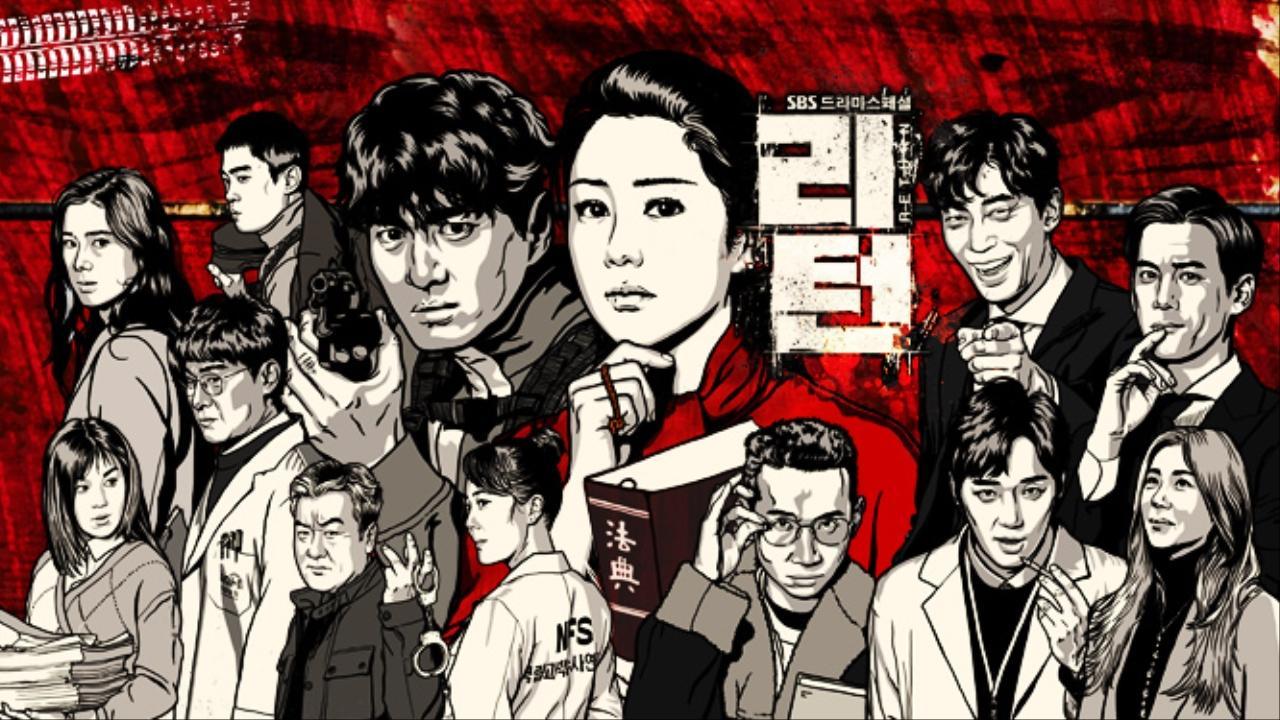 Cựu Á hậu Hàn Quốc bỏ quay phim sau khi tranh cãi nảy lửa với đạo diễn-3
