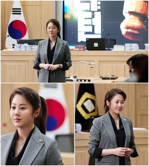 Cựu Á hậu Hàn Quốc bỏ quay phim sau khi tranh cãi nảy lửa với đạo diễn-2