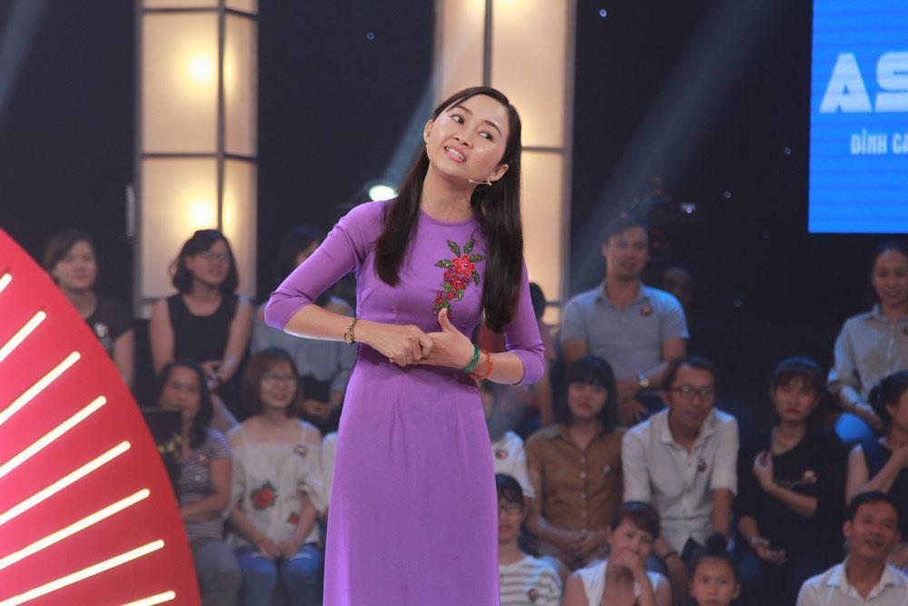 Trấn Thành méo mặt khi nghe bài hát chế từ hit của bà xã Hari Won-1