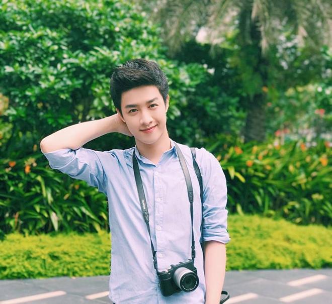 6 điều về 9X từng được dân mạng Thái Lan gọi là Hot boy Đà Lạt-5