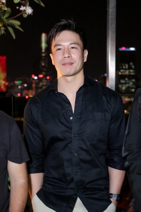 Trương Ngọc Ánh khoe ngực gợi cảm bên cạnh dàn minh tinh nổi tiếng châu Á-5