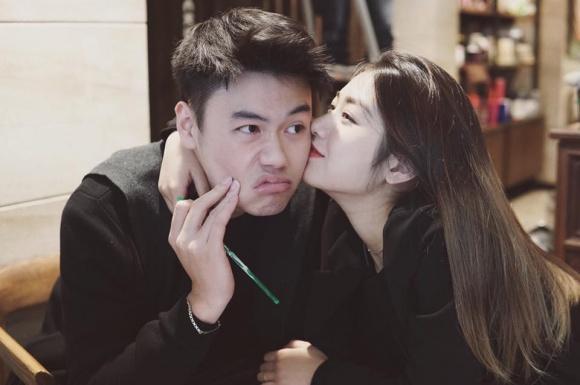 Hot girl - hot boy Việt: Phương Ly khoe clip hậu trường luyện giọng Anh là ai cùng JustaTee-4