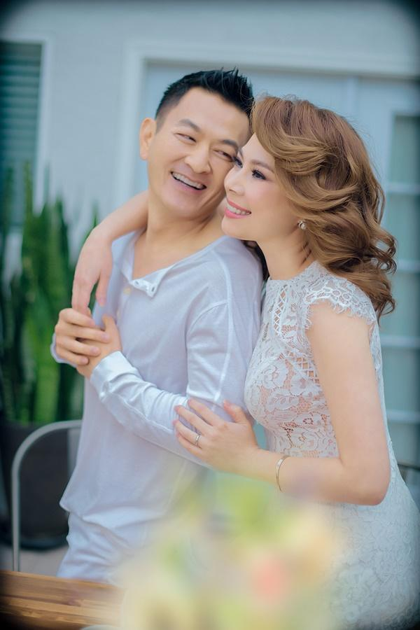 Valentine 2018: Thanh Thảo hạnh phúc bên chồng, Trung Quân - Tia Hải Châu cô đơn lẻ bóng-1
