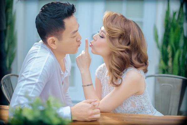 Valentine 2018: Thanh Thảo hạnh phúc bên chồng, Trung Quân - Tia Hải Châu cô đơn lẻ bóng-2