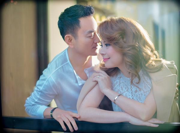 Valentine 2018: Thanh Thảo hạnh phúc bên chồng, Trung Quân - Tia Hải Châu cô đơn lẻ bóng-3