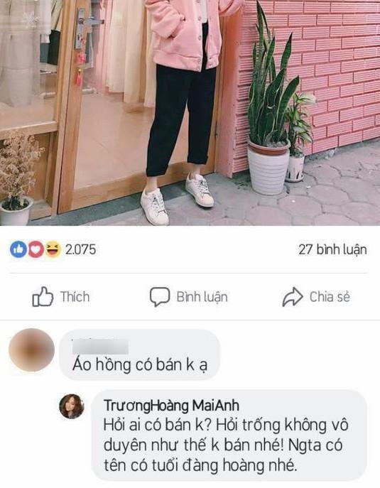 Hot girl Trương Hoàng Mai Anh lên tiếng sau scandal làm mẹ thiên hạ: Sai có thể sửa-1