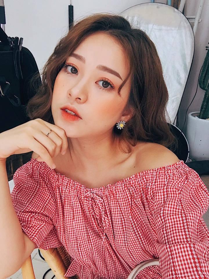 Hot girl Trương Hoàng Mai Anh lên tiếng sau scandal làm mẹ thiên hạ: Sai có thể sửa-6
