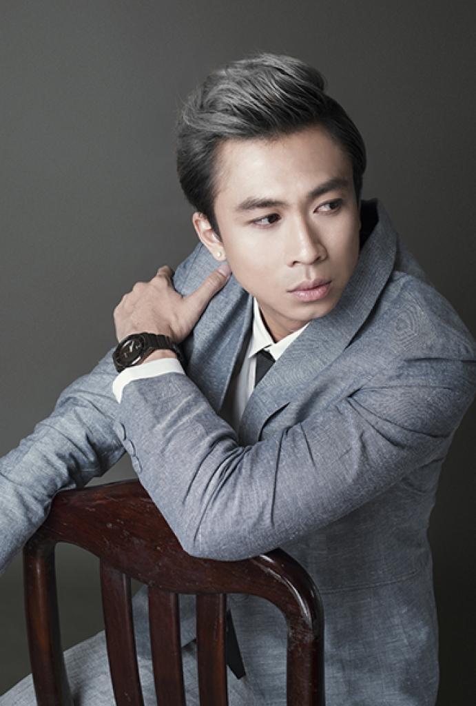 Bị tố ăn cắp điện thoại, ca sĩ Hồ Việt Trung bức xúc: Tại sao lại hại tôi?-2