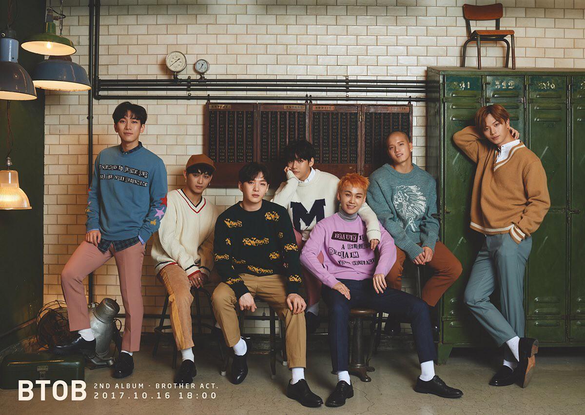 Vì sao bài hát của boygroup lại khó leo thang trên BXH hơn girlgroup?-2