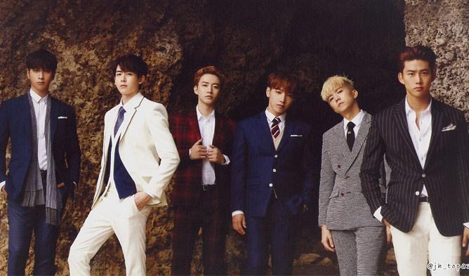 Vì sao bài hát của boygroup lại khó leo thang trên BXH hơn girlgroup?-5