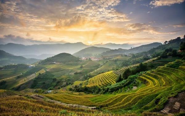 Sa Pa, Hội An vào top điểm đến được yêu thích nhất Đông Nam Á-1