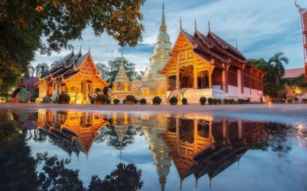 Sa Pa, Hội An vào top điểm đến được yêu thích nhất Đông Nam Á-7