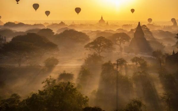 Sa Pa, Hội An vào top điểm đến được yêu thích nhất Đông Nam Á-9