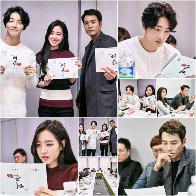 Sao Hàn 8/2: Sao nhí Gia đình là số 1 Jin Ji Hee xinh ngất ngây trong lễ tốt nghiệp-8