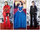 Chẳng cần váy áo lộng lẫy, H'Hen Niê - Kỳ Duyên đẹp xuất sắc chiếm spotlight thảm đỏ tuần qua
