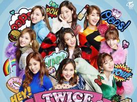 Liên tiếp lập kỉ lục, TWICE đang là girlgroup Kpop 'bất khả chiến bại' tại Nhật