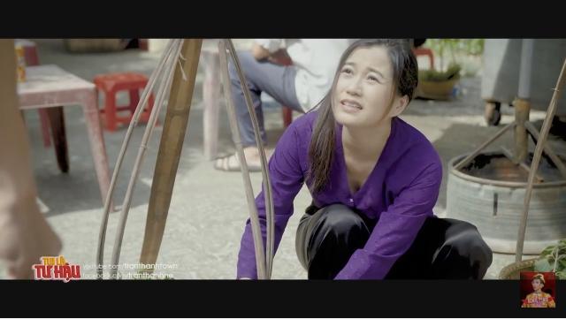 Trấn Thành bị tát lật mặt khi tái hiện hit của Hà Hồ-3