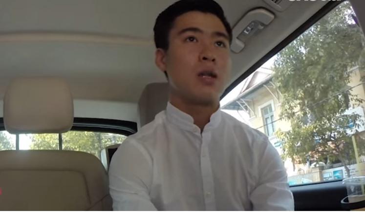Đội phó U23 Duy Mạnh nói về phận làm shipper: Bây giờ nếu cần, tôi vẫn đi ship hàng cho bạn gái-1