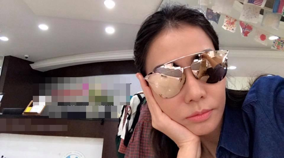 Tin sao Việt: Ninh Dương Lan Ngọc bị tông xe, mất ví đúng ngày ông Công ông Táo chầu trời-10