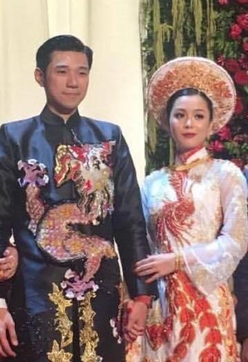 Cô dâu tương lai xinh đẹp của thiếu gia Tập đoàn Tân Hoàng Minh là ai?-1