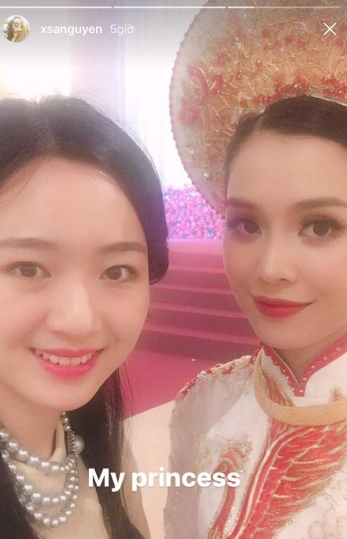 Cô dâu tương lai xinh đẹp của thiếu gia Tập đoàn Tân Hoàng Minh là ai?-7