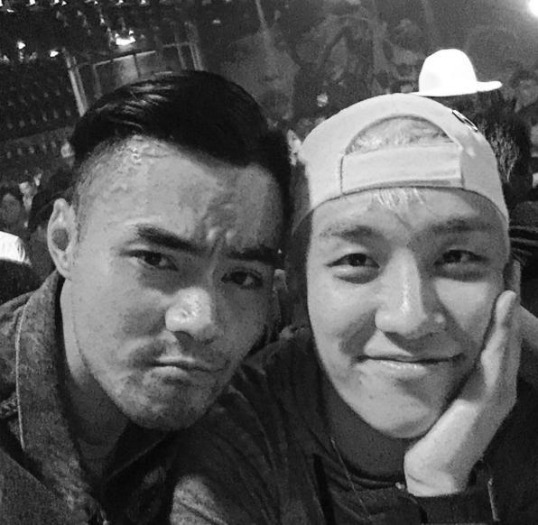 Thiếu gia Denis Đỗ của Tập đoàn Tân Hoàng Minh phủ nhận G-Dragon và Seungri đến Việt Nam-2