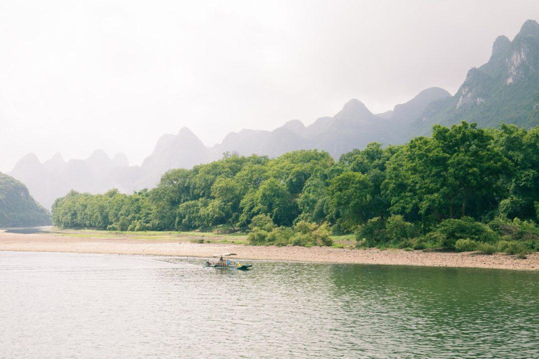 Thả mình thư thái trên dòng Li Giang êm đềm-3