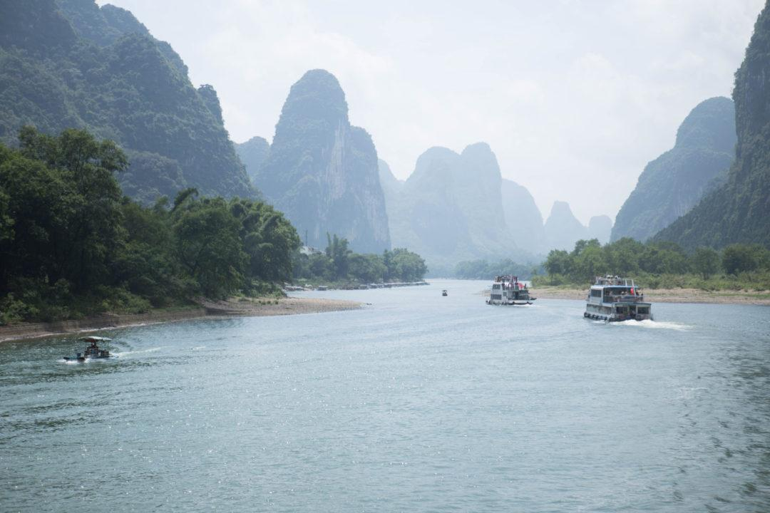 Thả mình thư thái trên dòng Li Giang êm đềm-4