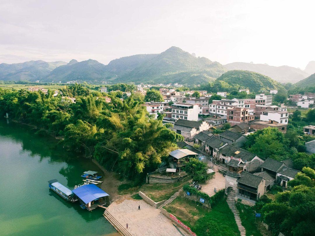 Thả mình thư thái trên dòng Li Giang êm đềm-7