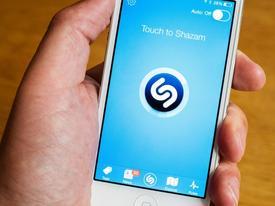 EU xét lại vụ Apple thâu tóm ứng dụng nhạc Shazam
