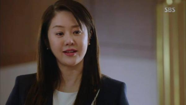 Shock: Go Hyun Jung bị tố bạo lực với đạo diễn, SBS sa thải nữ chính ngay giữa bộ phim 'Return'-1