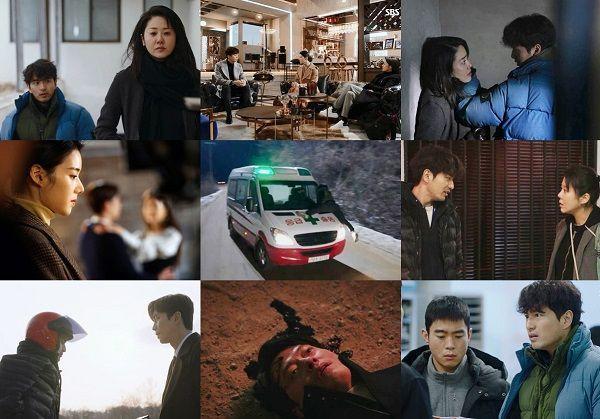 Shock: Go Hyun Jung bị tố bạo lực với đạo diễn, SBS sa thải nữ chính ngay giữa bộ phim 'Return'-3