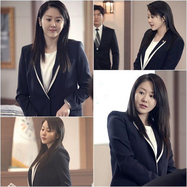 Shock: Go Hyun Jung bị tố bạo lực với đạo diễn, SBS sa thải nữ chính ngay giữa bộ phim 'Return'-5