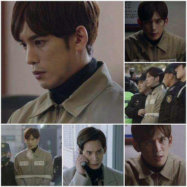 Shock: Go Hyun Jung bị tố bạo lực với đạo diễn, SBS sa thải nữ chính ngay giữa bộ phim 'Return'-8