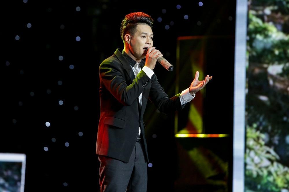 Xuất hiện giọng ca hát ngọt như Quang Lê nhưng có độ rung nhẹ nhàng giống Như Quỳnh-2