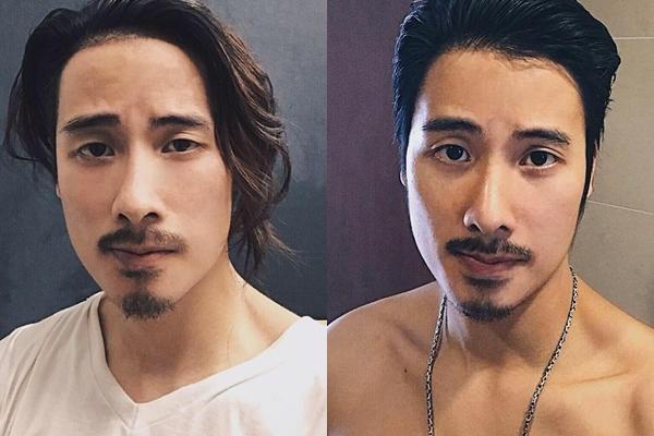 Hot girl - hot boy Việt: Phương Ly trổ tài đi catwalk không giống ai giữa phố muộn-9